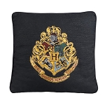 Universal Studios Throw Pillow - Hogwarts Crest