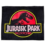 Universal Throw Blanket - Jurassic Park