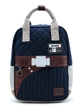 Disney Loungefly Bag - Han Solo Hoth Outfit - Backpack - 40th Anniversary