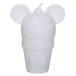 Disney Night Light - Mickey Ice Cream Cone