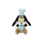 Disney Wishables Plush - Goofy - Mickey & Minnie's Runaway Railroad