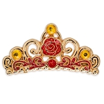 Disney Pin - Belle Tiara