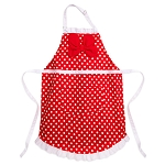 Disney Kitchen Apron - Mousewares - Minnie Dress