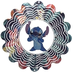 Disney EyCatcher Spinner - Stitch True  - 12''