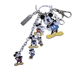 Disney Keychain - Character Charms - Mickey Mouse