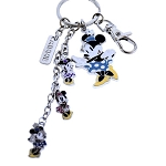 Disney Keychain - Character Charms - Minnie Mouse