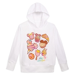 Disney Girls Hoodie - Walt Disney World Snack Treats