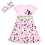 Disney Dress Set for Baby - Minnie Mouse