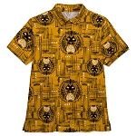 Disney Mens Shirt - Lion King - Polo