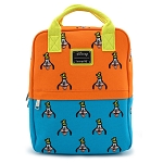 Disney Loungefly Mini Backpack Bag - Goofy - Canvas