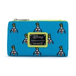 Disney Loungefly Wallet - Goofy - Canvas