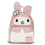 Disney Loungefly Bag - Sanrio - My Melody - Cosplay Mini Backpack