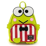 Universal Loungefly Mini Backpack Bag - Sanrio Keroppi Cosplay