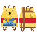 Disney Loungefly Bag - Winnie the Pooh - Hunny Tummy - Mini Backpack
