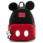 Disney Loungefly Mini Backpack Bag - Mickey Mouse - Oh Boy!