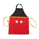 Disney Apron - Mouse Wares -  Mickey Mouse Apron