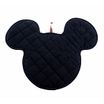 Disney Pot Holder - Mouse Wares - Mickey Mouse Icon