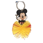 Disney Keychain - Mickey Mouse - Koosh