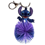 Disney Keychain - Stitch - Koosh