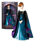 Disney Limited Edition Doll - Queen Anna - Frozen 2
