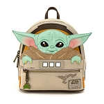 Disney Loungefly Mini Backpack Bag - The Child - Baby Yoda