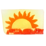 Disney Basin Fresh Cut Soap - Florida Sunshine