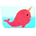 Disney Basin Fresh Cut Soap - Narwhal