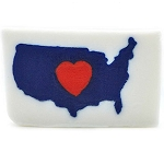 Disney Basin Fresh Cut Soap - United Soap of America