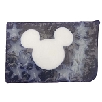 Disney Basin Fresh Cut Soap - Americana Mickey Blue and White Stars
