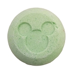 Disney Basin Bath Bomb - Mickey Mouse Confetti Green