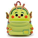 Disney Loungefly Mini Backpack Bag - Heimlich - A Bug's Life