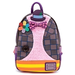 Disney Loungefly Mini Backpack Bag - Bing Bong Cosplay - Inside Out
