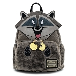 Disney Loungefly Mini Backpack Bag - Meeko