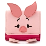 Disney Loungefly Flap Wallet - Piglet - Winnie the Pooh