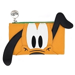 Disney Loungefly Flap Wallet - Pluto Cosplay