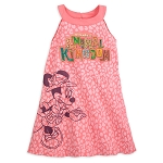 Disney Girls Dress - Disney's Animal Kingdom