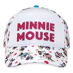 Disney Youth Baseball Cap - Classic Minnie Mouse