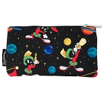 Disney Loungefly Nylon Pouch - Marvin the Martian - Looney Tunes - Coin Bag