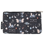 Disney Loungefly Nylon Pouch - Dumbo Big Top - Coin Bag