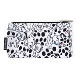 Disney Loungefly Nylon Pouch - 101 Dalmatians - Coin Bag