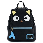 Universal Loungefly Mini Backpack Bag - Sanrio Chococat Cosplay