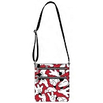 Disney Loungefly Bag - Mickey Mouse Hands - Passport Purse
