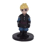 Disney Series 18 Mini Figure - Frozen - Toddler Kristoff