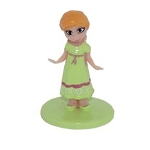 Disney Series 18 Mini Figure - Frozen - Toddler Anna