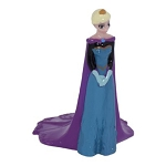 Disney Series 18 Mini Figure - Frozen - Coronation Elsa