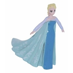 Disney Series 18 Mini Figure - Frozen - Elsa