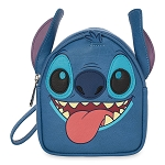 Disney Parks Loungefly Wristlet Backpack - Stitch
