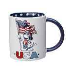 Disney Coffee Cup Mug - Mickey Mouse Americana