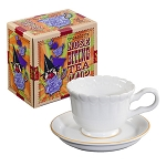 Universal Coffee Cup Mug - Weasleys' Wizard Wheezes - Nose Biting Teacup