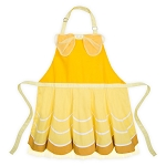 Disney Adult Costume Apron - Beauty and the Beast - Belle